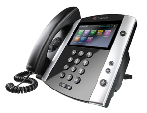 What are the best types of business telephones to use with a VoIP phone service?