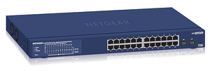 Netgear-PoE-Switch
