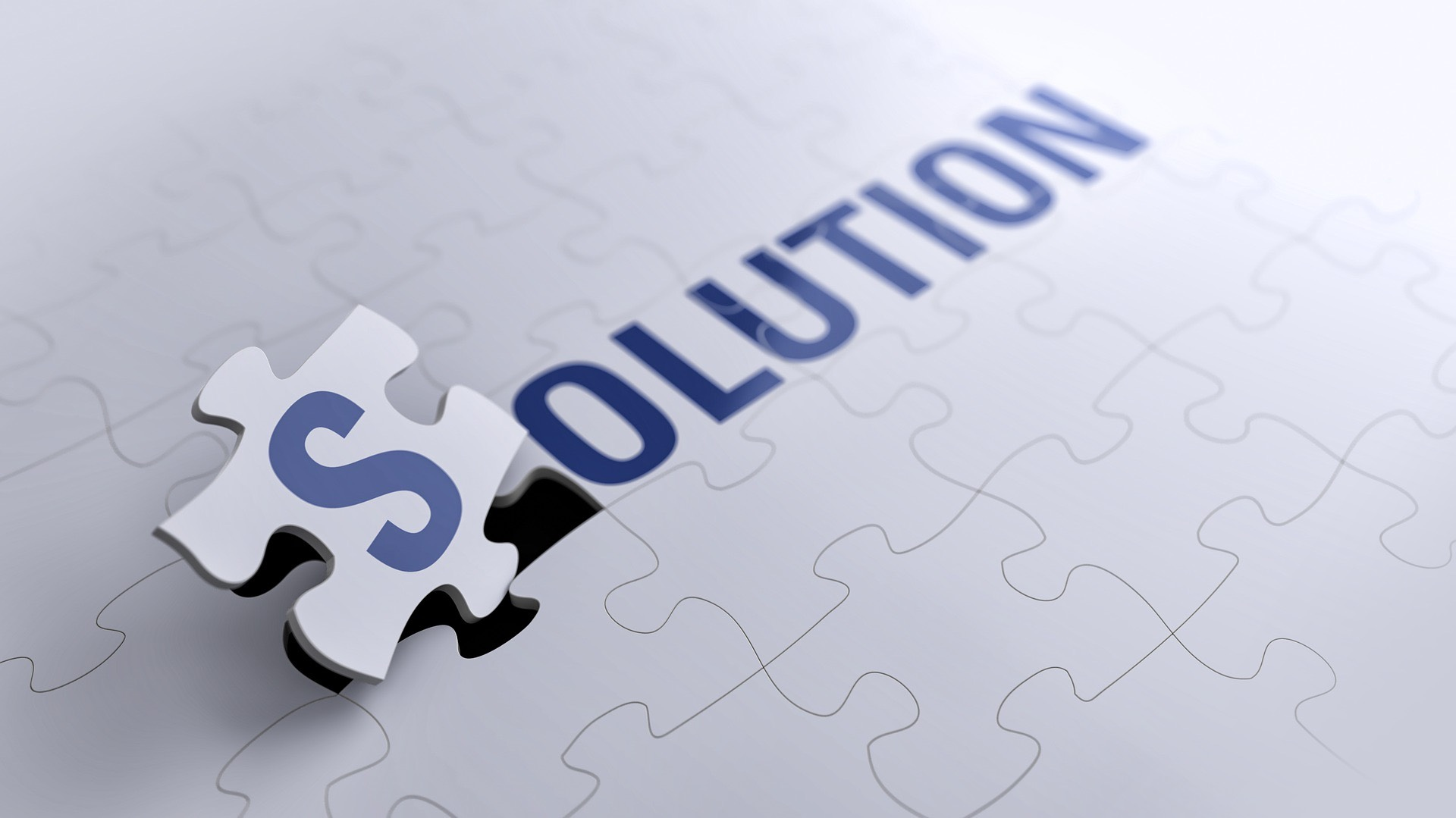 See the Problems We Help Solve