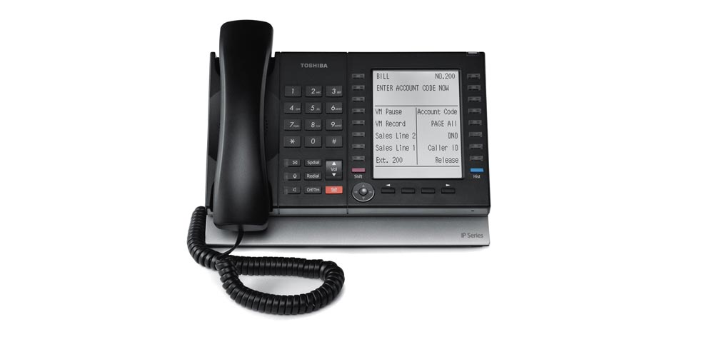 Why Toshiba Exited VoIP Business Market & What Are Your Options