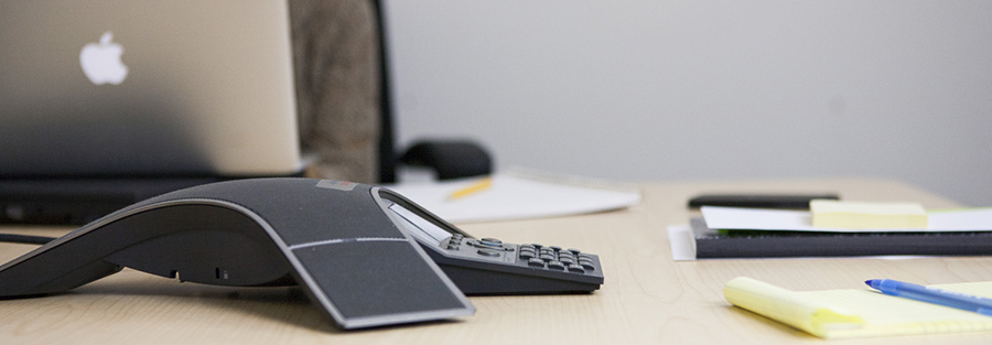 The top 5 things to consider for businesses upgrading to a VoIP phone system