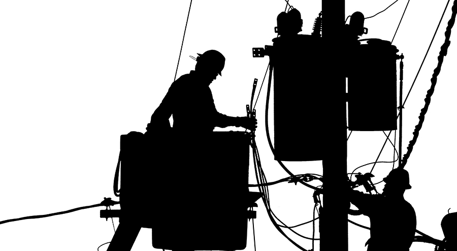 Can you setup a backup for our VoIP phone system at our business in case the internet goes down?